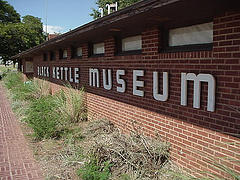 Exploring Oklahoma History: Old Black Kettle Museum
