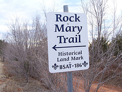 Exploring Oklahoma History: The American Flag - Rock Mary