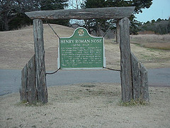 Exploring Oklahoma History: Chief Roman Nose