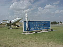 Exploring Oklahoma History: Thomas Stafford Air and Space Museum