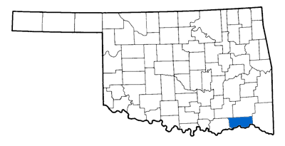 Choctaw County, Oklahoma